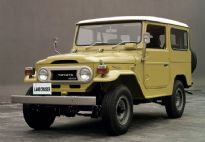 Toyota Land Cruiser 3.0D - BJ40 - (B) (09/1975-10/1984)